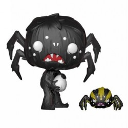 Don't Starve POP! Games Vinyl figurine Webber & Spider 9 cm