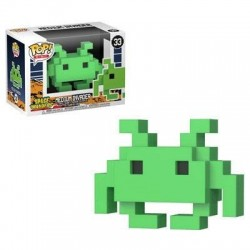 Space Invaders POP! 8-Bit Vinyl Figurine Medium Invader 9 cm