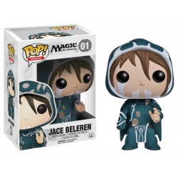 Magic the Gathering POP! Vinyl figurine Jace Beleren 10 cm