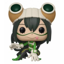 My Hero Academia Figurine POP! Animation Vinyl Tsuyu 9 cm