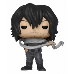 My Hero Academia Figurine POP! Animation Vinyl Shota Aizawa 9 cm