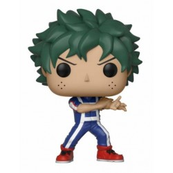 My Hero Academia Figurine POP! Animation Vinyl Deku (Training) 9 cm
