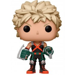 My Hero Academia POP! Animation Vinyl figurine Katsuki 10 cm