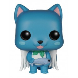 Fairy Tail POP! Animation Vinyl figurine Happy 9 cm