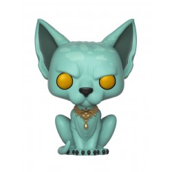 Saga POP! Comics Vinyl figurine Lying Cat 9 cm