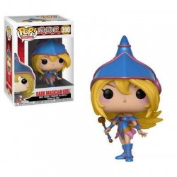 Yu-Gi-Oh! Figurine POP! Animation Vinyl Dark Magician Girl 9 cm
