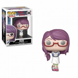Tokyo Ghoul POP! Animation Vinyl figurine Rize 9 cm