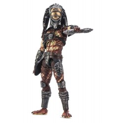 Predator 2 figurine 1/18 Boar Predator Previews Exclusive 11 cm
