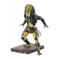 Predator 2 figurine 1/18 Lost Predator Previews Exclusive 11 cm
