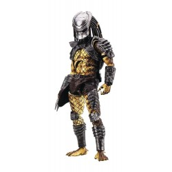 Predator 2 figurine 1/18 Scout Predator Previews Exclusive 11 cm