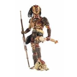 Predator 2 figurine 1/18 Shadow-Snake Predator Previews Exclusive 11 cm
