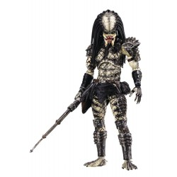 Predator 2 figurine 1/18 Shaman Predator Previews Exclusive 11 cm