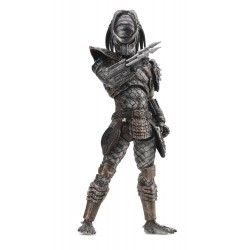 Predator 2 figurine 1/18 Warrior Predator Previews Exclusive 11 cm