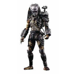 Predator figurine 1/18 Jungle Predator Previews Exclusive 11 cm