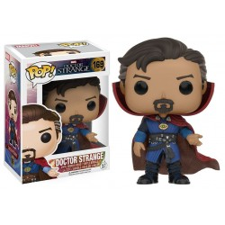 Doctor Strange POP! Marvel Vinyl Figurine Bobble Head Doctor Strange 9 cm