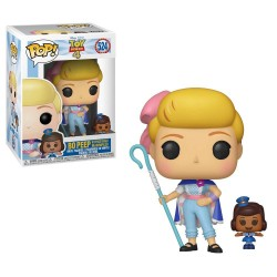 Toy Story POP! Disney Vinyl Figurine Bo Peep 9 cm