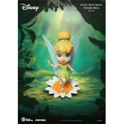 Disney Best Friends figurine Mini Egg Attack Tinkerbell 8 cm
