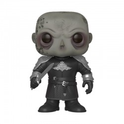 Game of Thrones Super Sized POP! TV Vinyl figurine The Mountain 15 cm