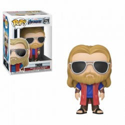 Avengers: Endgame POP! Movies Vinyl figurine Thor 9 cm
