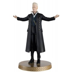 Wizarding World Figurine Collection 1/16 Gellert Grindelwald 12 cm