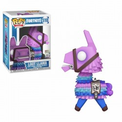 Fortnite Figurine POP! Games Vinyl Loot Llama 9 cm