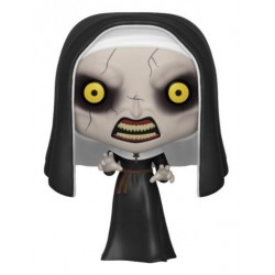 La Nonne POP! Movies Vinyl figurine Demonic Nun 9 cm