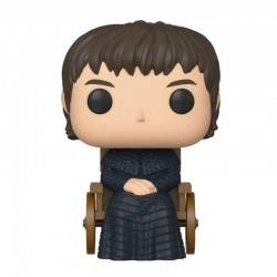 Game of Thrones POP! Television Vinyl figurine King Bran The Broken 9 cm