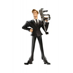 Men in Black figurine Mini Epics Agent H 18 cm
