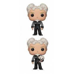 Zoolander POP! Movies Vinyl figurine Mugatu 9 cm