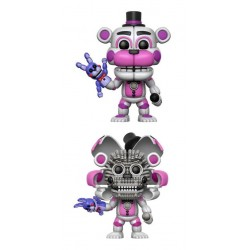 Five Nights at Freddy's Sister Location POP! Games Vinyl figurine Funtime Freddy