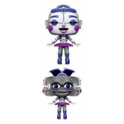 Five Nights at Freddy's Sister Location POP! Games Vinyl figurine Ballora 9 cm