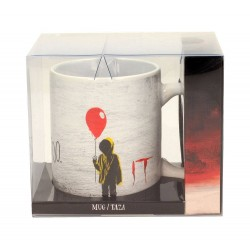 « Il » est revenu mug You'll float too