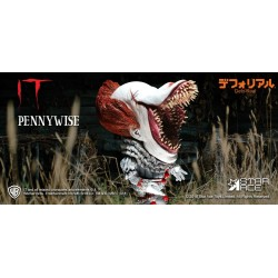 « Il » est revenu 2017 figurine Pennywise Scary Version 15 cm