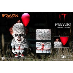 « Il » est revenu 2017 figurine Pennywise Normal Version 15 cm