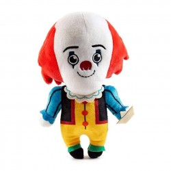 « Il » est revenu 1990 peluche Phunny Pennywise 20 cm