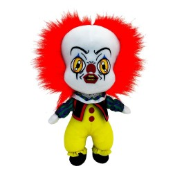 Ça (It) The Movie peluche Pennywise 25 cm