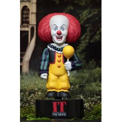 « Il » est revenu 1990 Body Knocker Bobble Figure Pennywise 16 cm