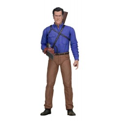 Ash vs. Evil Dead figurine Ultimate Ash 18 cm
