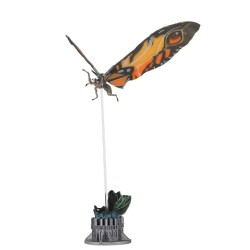 Godzilla: King of the Monsters 2019 figurine Mothra 18 cm