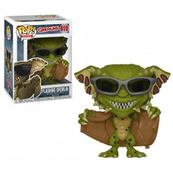 Gremlins 2 Figurine POP! Horror Vinyl Flashing Gremlin 9 cm