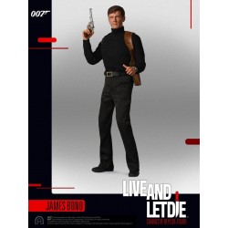 James Bond Vivre et laisser mourir figurine 1/6 Collector Figure Series James Bond 30 cm