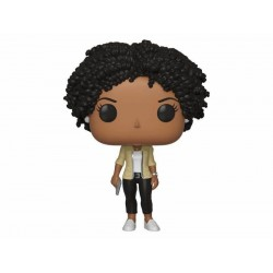 James Bond POP! Movies Vinyl figurine Eve Moneypenny 9 cm