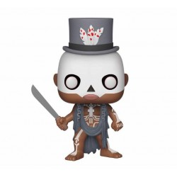 James Bond POP! Movies Vinyl figurine Baron Samedi 9 cm