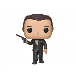 James Bond POP! Movies Vinyl figurine Pierce Brosnan (GoldenEye) 9 cm