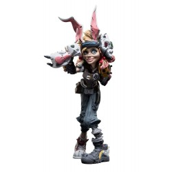 Borderlands 3 figurine Mini Epics Tiny Tina