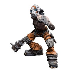 Borderlands 3 figurine Mini Epics Psycho Bandit