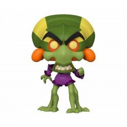 Crash Bandicoot POP! Games Vinyl figurine Nitros Oxide 9 cm