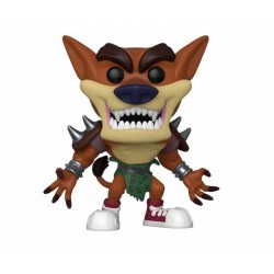 Crash Bandicoot POP! Games Vinyl figurine Tiny Tiger 9 cm