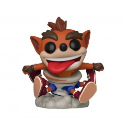 Crash Bandicoot POP! Games Vinyl figurine Crash 9 cm
