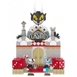 Cuphead jeu de construction Large Chaotic Casino